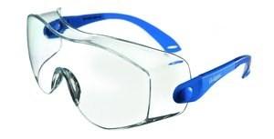 Überbrille X-pect 8120, Anti-Kratz-Beschichtung