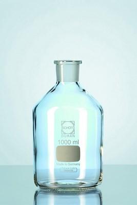 Enghals-Standflasche