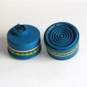 Filter 205, Schutzstufe A1-B1-E1-K1-P3, Bajonettverschluss, Pck à 4