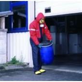 Chemikalienschutzoverall Workstar Flexothane, Gr,XL