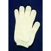 Nomex-Temperatur-Schutzhandschuhe, m, Filzstulpe, Gr,9/10