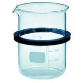 Einsatzgefäß SD 04, Glas, 400 ml, Ø 76mm