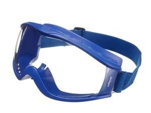 Goggle X-pect 8520, PC lens