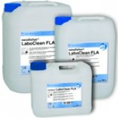 Cleaning agent neodisher LaboClean FLA, canister of 5 l