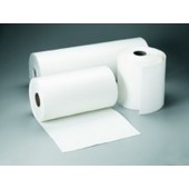Clean Sheets bench for shelf and drawer liner, white PE, width 305 mm, thickness 3 mm, pack of 2