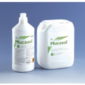 Universal detergent Mucasol, canister of 5 l