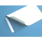 Cover foil, self-adhesive, PP, application with ELISA, PCR