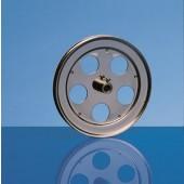 Clip wheel, type 7940