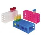 Combi-Top-Rack, PP, blue