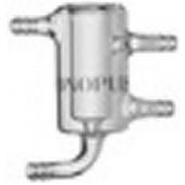 Cooling vessel KG 5, 70 ml