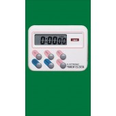 Countdown / countup timer   Electronic Timer Clock