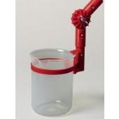 Angled beaker 90°, 500 ml