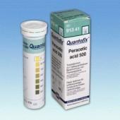 Quantofix test strips